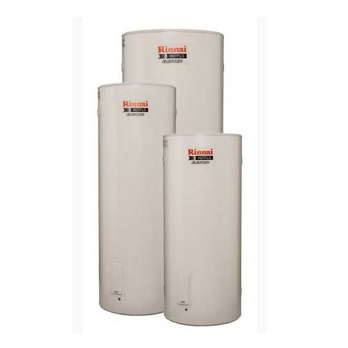 Rinnai Hot Flo Electric Storage