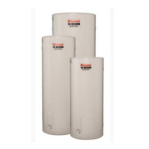 Rinnai Hot Flo Electric Storage