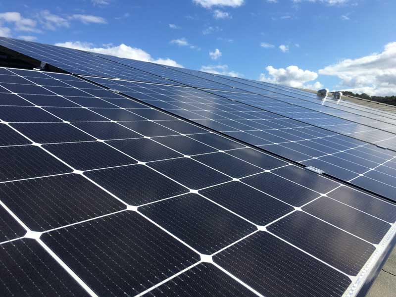 Residential Solar Empire Bay