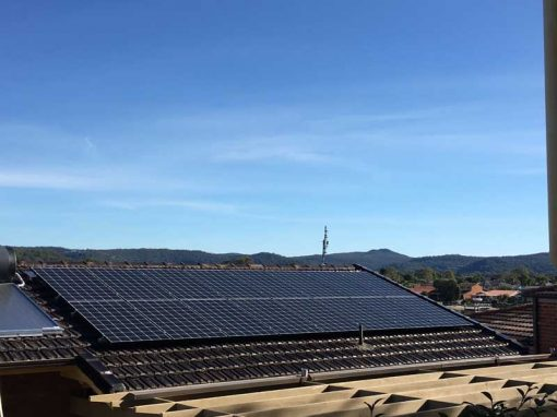 Residential Solar Empire Bay NSW