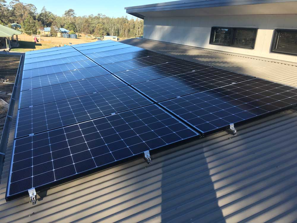 Off Grid Solar Coolongolook