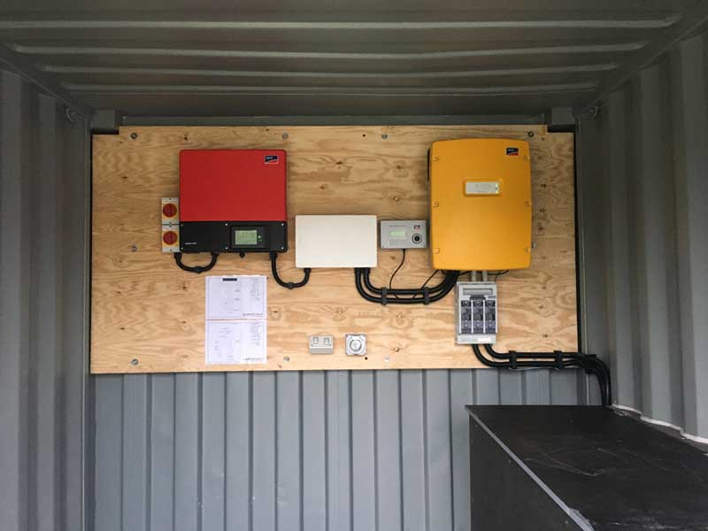 Off Grid Solar Booral NSW