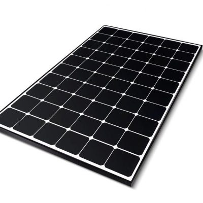 LG 360W NeON R 4 Solar Panels