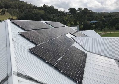 Residential Solar Wyong Creek