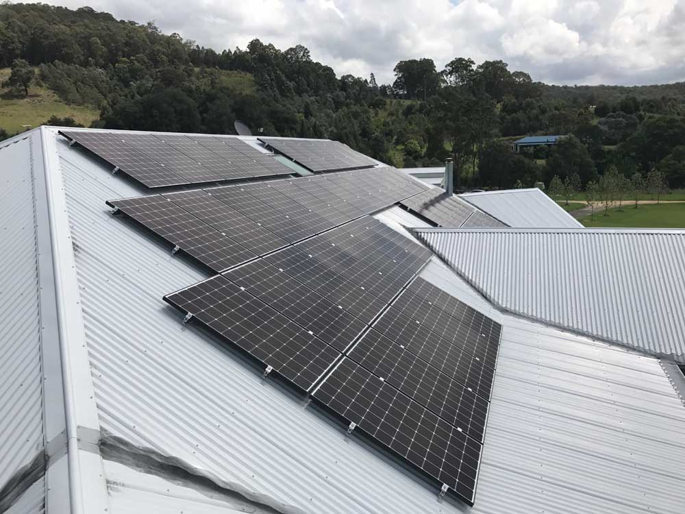 Residential Solar Wyong Creek 15kW