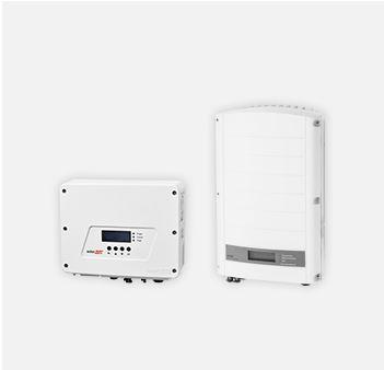 Single phase SolarEdge Inverters