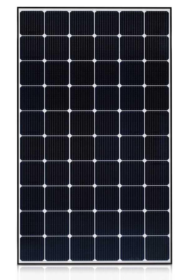 NeON 2 Solar Panel