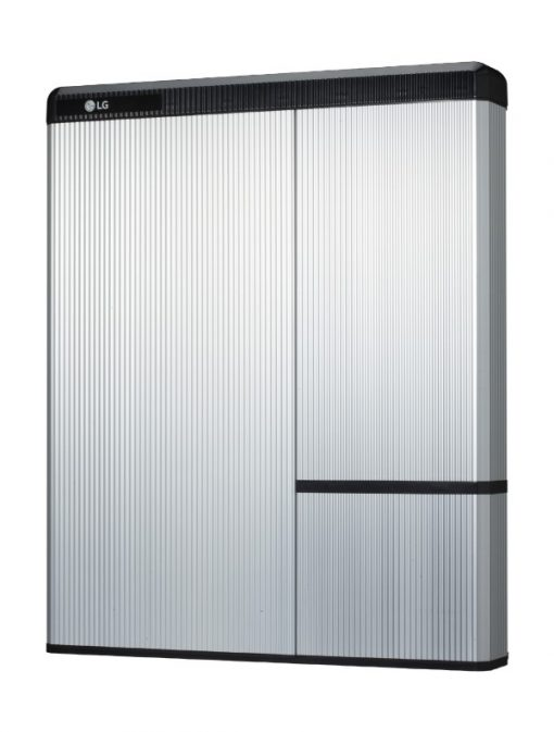 LG Chem RESU10H Solar Battery