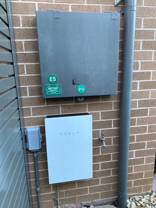 Umina Tesla Gateway