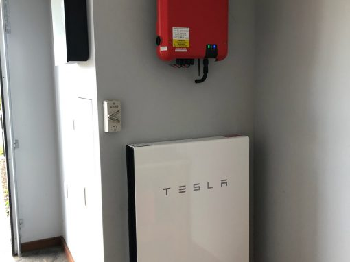Solar Home Battery North Avoca Central Coast NSW