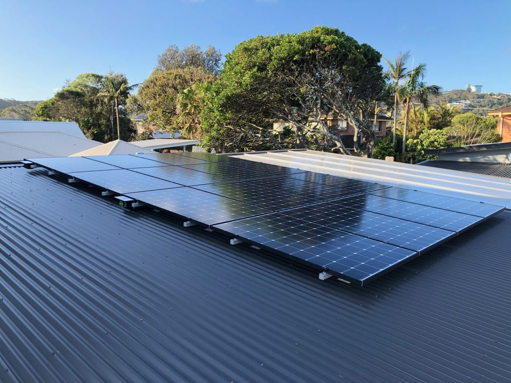 North Avoca Solar