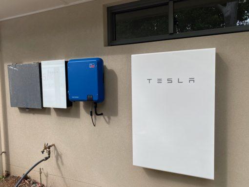 Solar Power & Home Battery Terrigal Central Coast NSW