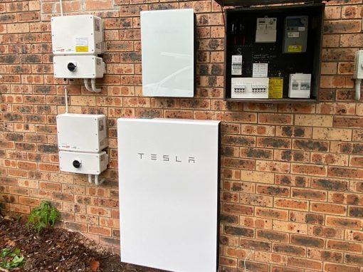 Solar & Home Battery Macmasters Beach Central Coast NSW