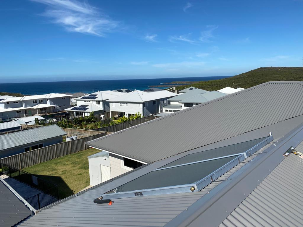 Solar Hot Water Catherine Hill Bay