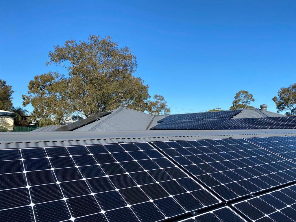 Solar Power Kanwal