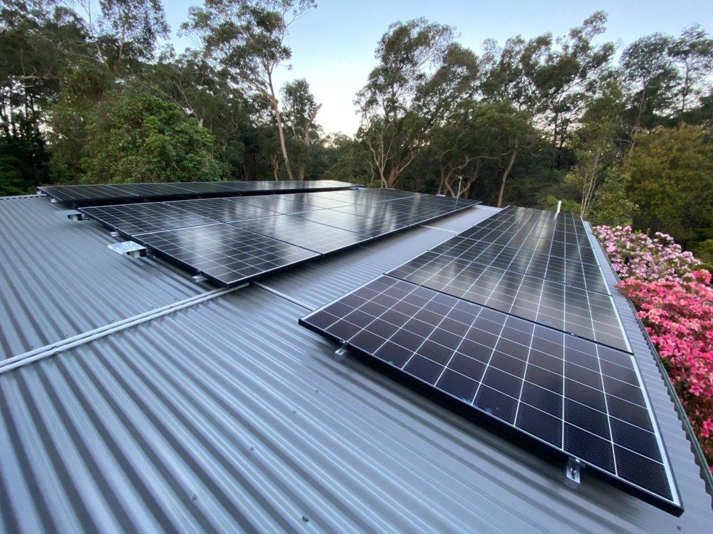 Solar Power Kulnura