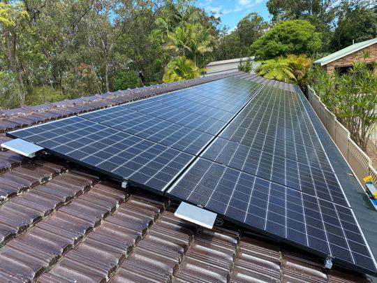 Solar Power Warnervale